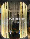 Home Decoration Crystal Pillar Ks310402