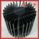 Aluminium/Aluminum Heatsink for LED and Electronics (YLJ70991)
