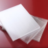 Polycarbonate Honeycomb Sheet for Roofing Material