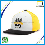 Children Cotton Polyester Embroidery Promotional Fashion Basebabaseball Cap