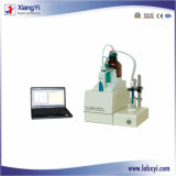Automatic Total Acid Number Tester