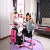 Happy Learning Comfortble Using Youth Desk Bedroom Set