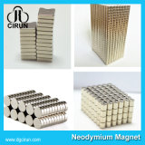 Strong Disc Cylinder Ring Bar Permanent Neodymium Magnet N52