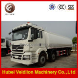 Shacman 8X4 Heavy Duty Fuel Tanker Truck with 30m3 Capacity