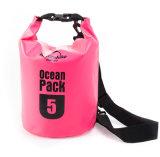 Customized Logo Outdoor Sports 5L Waterproof Ocean Pack (YKY7251-1)