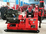 Borehole Mining Exploration Drilling Rig (XY-300)