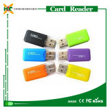 Whlesale USB 3.0 Card Reader SD  Memory  TF  Card  Reader