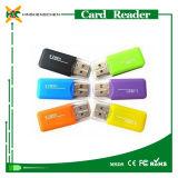 Whlesale USB 3.0 Card Reader SD Memory TF Card Reader