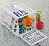Plastic Fridge Safe Box Locker