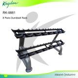 Fitness Equipment/ Strength Machine/Dumbbell Rack (RK-9831)