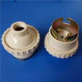 B22 Aluminium Coated Copper Plastic Lampholder (L-099)