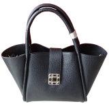 Colorful Fashion Hand Bag PU Leather Women Hand Bag