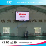 Indoor Full Color LED Display Use for Big Factory