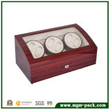The Latest Research of Luxury Piano Lacquered MDF Watch Winder