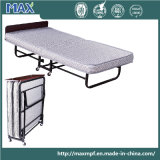 Comfortable Metal Folding Extra Bed for Hotel
