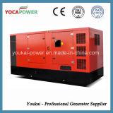 Electric Soundproof Diesel Generator Power Generation by Doosan Engine