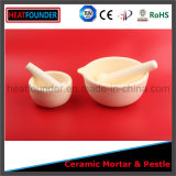 99% Alumina High Quality Ceramic Mortar