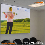 Wall Mounted Aluminum Poster Photo Frame Displays