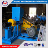 Commercial Floating Fish Feed Pellet Extruder Machine
