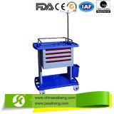 Hospital Wireless Nursing Workstation Trolley