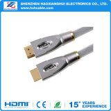 Unique Design HDMI Zinc Alloy Computer Communication Cable