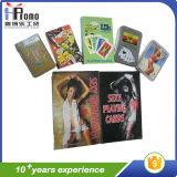 Custom Design Poker Playing Cards