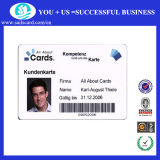 Insurance Photo ID Card with Magnetic Stripe