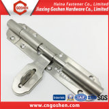 Stainless Steel Heavy Door Bolt/Anti-Theft Bolt