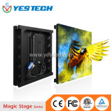 Mg Indoor P2.84, 3.125, 3.9, 4.4, 4.8, 5.9, 6.25 LED Display From Yestech