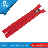Zipper Factory Supply Plastic Zipper for Clothes