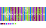 Fashion Printed Bed Sheet of 100% Polyester Microfiber Pongee Fabric