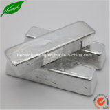 Indium Metal 99.99% Purity Indium Ingot