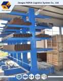 Heavy Duty Cantilever Racking for Long Goods
