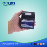 Portable Mobile Thermal Printer Machine for Receipt Printing