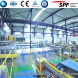 Ar-Tp Low Iron Ar Coated Float Sheet Glass