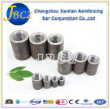 ISO9001 Fortec Type Building Construction Material Rebar Coupler