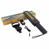 Super Scanner Hand Held Metal Detectors