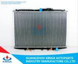 Aluminum Car Radiator for Honda Odyssey′03 Ra6 (UK) at