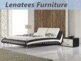 A063 Fancy Model Leather Fancy Bed Design