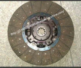 Truck Spare Parts-Clutch Disc Assy for Hino (31250-E0590)