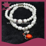 2015 Tmb-098 Wholesale Bio Energy Bracelet, Classic Tourmaline Jewelry