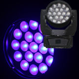 LED RGBW 4in1 Moving Head Disco Light
