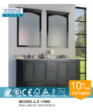 China Wholesale 59 Inch Bathroom Vanity&Bathroom Cabinet&Home Furniture