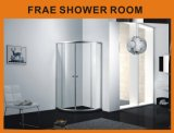 Europe Hot Sale Simple Shower Room / Bath Sliding Screen