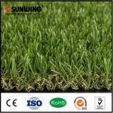 Creative and Portable Interlocking Garden Lawn Tile