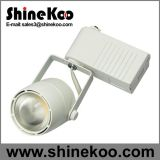 Aluminium Dimmable 28W COB LED Down Light