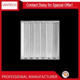 Air Conditioner Ventilation Aluminum Opposed Blade Damper