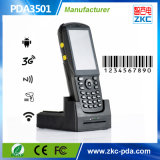 Zkc PDA3501 3G PDA Android Handheld Barcode Scanner RFID Reader