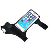 Adjustable Gym TPU Sport Armband for Mobile Phone