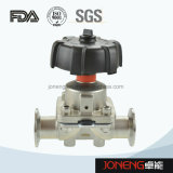 Stainless Steel Sanitary 2-Way Diaphragm Valve (JN-DV2008)